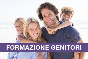 Formazione Genitori a Vicenza - workshop