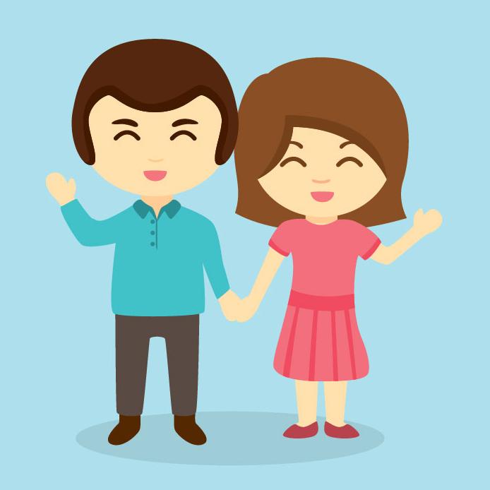 consulenza prenatale di coppia