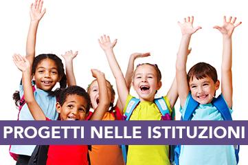 Progetti nelle istituzioni a Vicenza