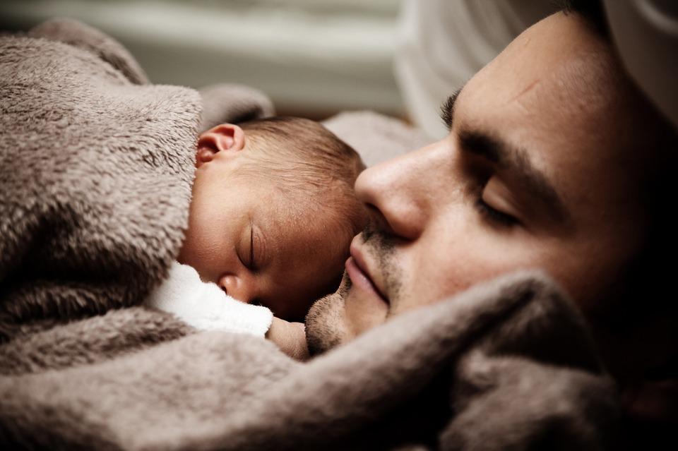 il ruolo del papà, consulenza familiare vicenza