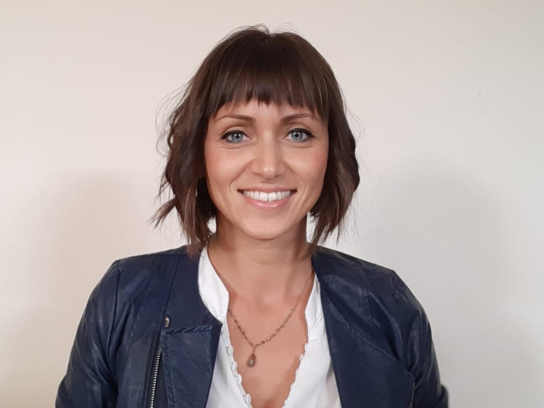 Dott.ssa Chiara Bressanin, psicologa psicoterapeuta, consulenza familiare a vicenza